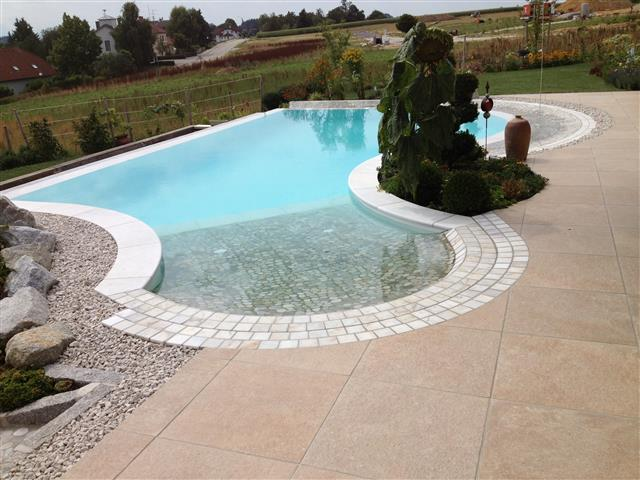 Galerie pool and stone - Naturstein pool ...